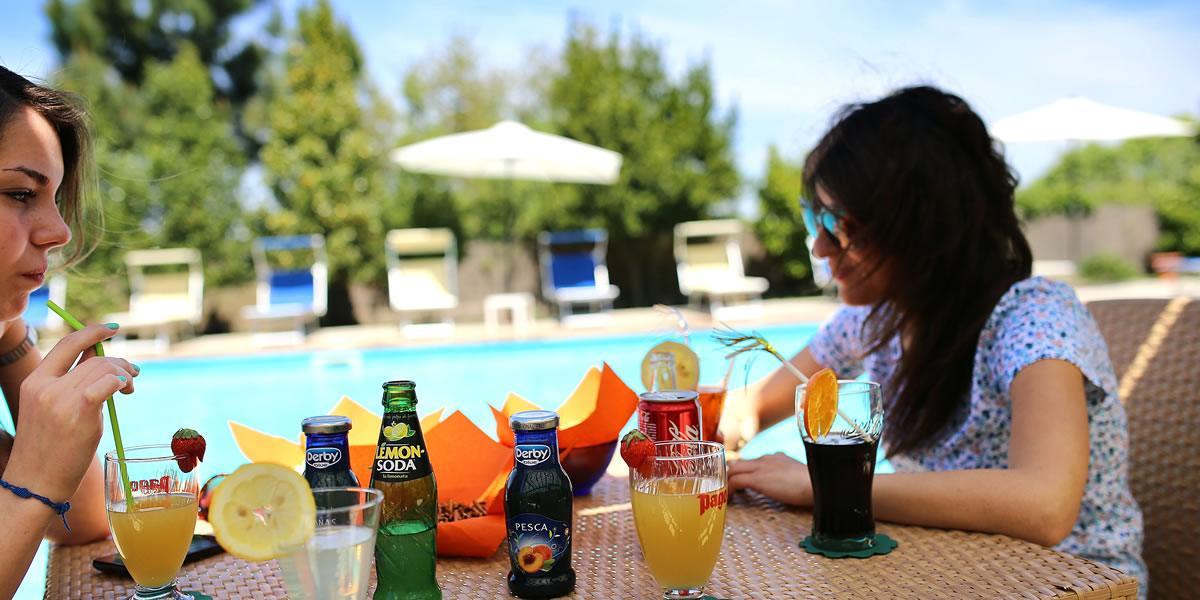 Relax Hotel Pausania Inn